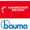 Hydronit srl - Hannover Messe and Bauma München